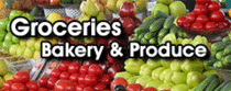 Grocery Stores & Bakeries